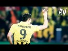 Bayern Munich vs Borussia Dortmund 2:1 [25/05/13] UEFA CL FINAL 2013 Promo Road to Wembley