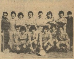 Club Atletico Piraña