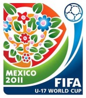 Once Ideal: FIFA Copa Mundial Sub 17 Mexico 2011