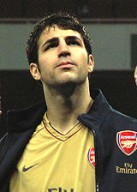 Jugadores Histricos 3 Fabregas Arsenal !!!