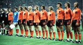 Holanda-1974