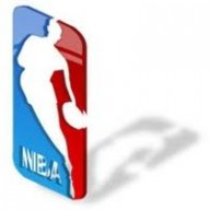 NBA logo