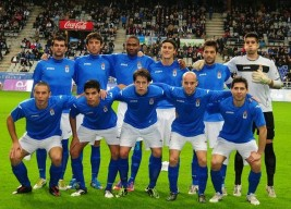 real oviedo sad 2012-2013