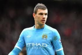 Dzeko, en la rbita del Real Madrid?