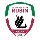 Europa League:1/16:Rubin Kazan
