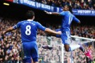 Chelsea 3 - Bolton 0: Los 'Blues' golearon y Andr Villas-Boas toma un respiro