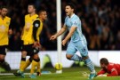 Manchester City 3 - Blackburn 0: Los 'Citizens' no encuentran oposicin y golan