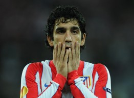 Arda turan atletico madrid v athletic bilbao 8pirc5hzk84l