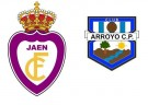 Previa Real Jaén-Arroyo