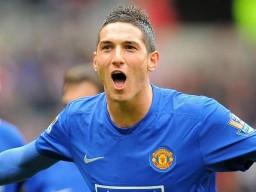 Federico Macheda (Manchester United), cedido al Elche CF por un ao!