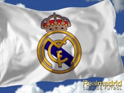 Real Madrid !