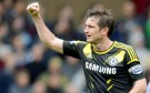 Lampard bati rcord goleador de Chelsea y le dio triunfo ante Aston Villa