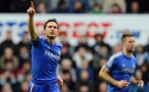 Frank Lampard renovar por una temporada con el Chelsea