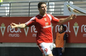 CHANDO RENUEVA POR EL REAL MURCIA