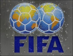 Logo fifa